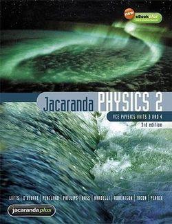 Jacaranda Physics 2