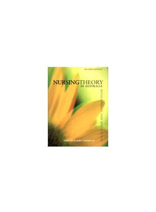 Nursing Theory in Australia