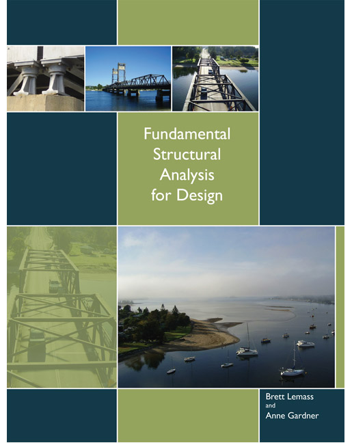 Fundamental Structural Analysis for Design (Pearson Original Edition)