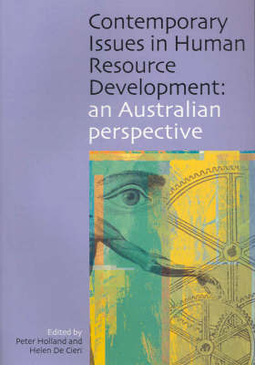 Contemporary Issues in Human Resource Development: an Australian perspective