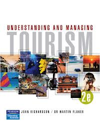 Understanding and Managing Tourism