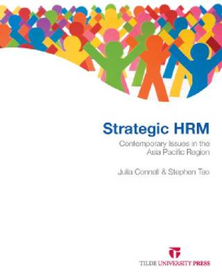 Strategic HRM: Contemporary Issues in the Asia Pacific Region