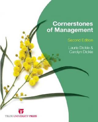 Cornerstones of Management: Second Edition