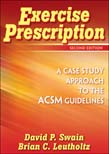 Exercise Prescription : A Case Study Approach to the ACSM Guidelines 2ed