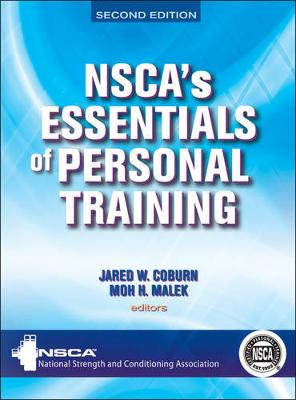 NSCA'S Essentials of Personal Training 2ed