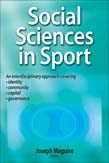 Social Sciences in Sport