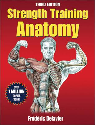 Strength Training Anatomy 3ed