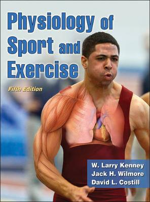 Physiology of Sport and Exercise With Web Study Guide- 5ed