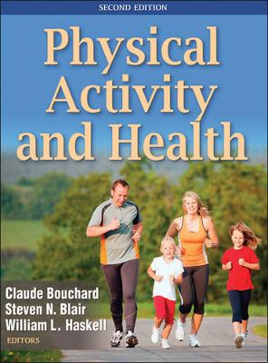 Physical Activity and Health 2ed
