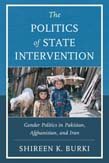 Politics of State Intervention: Gender Politics in Pakistan, Afghanistan, and Iran