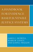 Handbook for Evidence-Based Juvenile Justice Systems