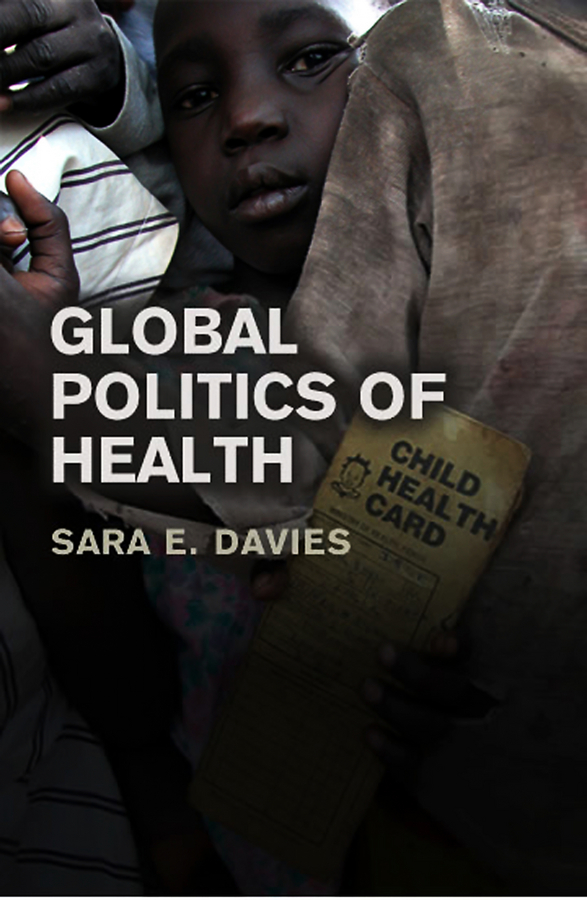 Global Politics of Health