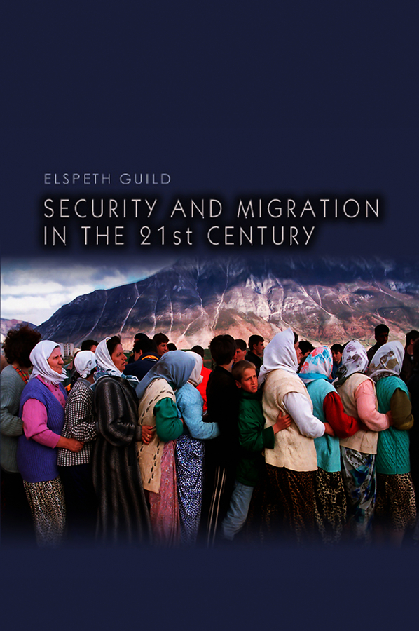 Security and Migration in the 21st Century