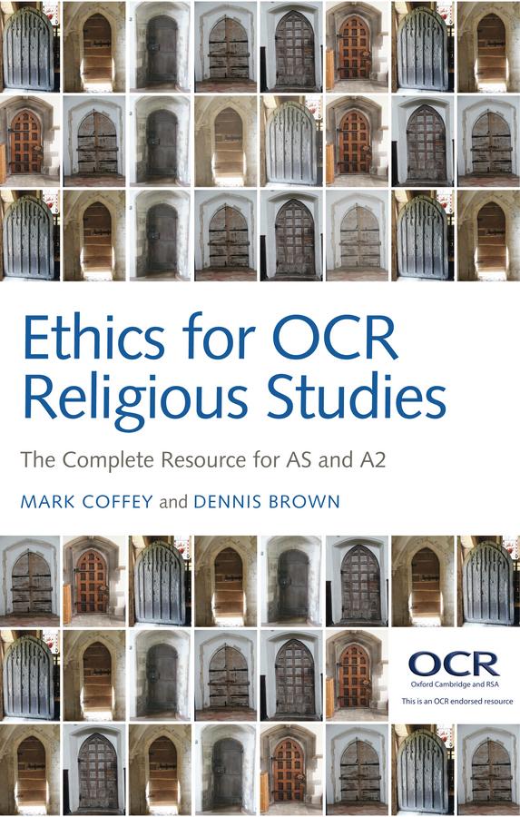 Ethics for OCR Religious Studies