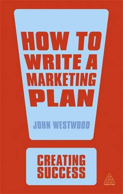 How to Write a Marketing Plan 4ed