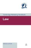 Cambridge Marketing Handbook: Law