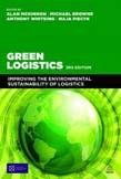 Green Logistics: Improving the Environmental Sustainability of Logistics 3ed