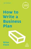 How to Write a Business Plan 5ed