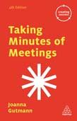 Taking Minutes of Meetings 4ed