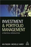 Investment and Portfolio Management: A Practical Introduction