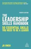 Leadership Skills Handbook: 90 Essential Skills You Need to be a Leader 4ed