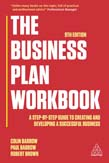 Business Plan Workbook: A Step-By-Step Guide to Creating and Developing a Successful Business 9ed