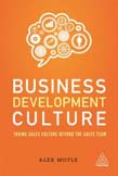Business Development Culture: Taking Sales Culture Beyond the Sales Team