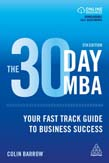 30 Day MBA: Your Fast Track Guide to Business Success 5ed