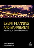 Event Planning and Management: Principles, Planning and Practice 2ed