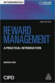 Reward Management: A Practical Introduction 2ed