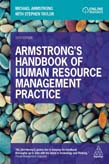 Armstrong's Handbook of Human Resource Management Practice 15ed