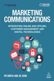 Marketing Communications: Integrating Online and Offline, Customer Engagement and Digital Technologies 7ed