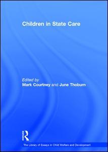 Children in State Care