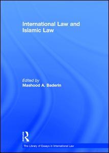 International Law and Islamic Law