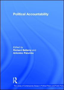 Political Accountability