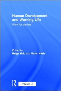 Human Development and Working Life