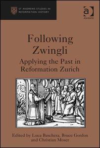 Following Zwingli