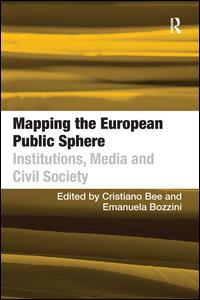 Mapping the European Public Sphere