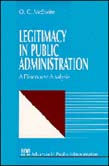 Legitimacy in Public Administration: a Discourse Analysis