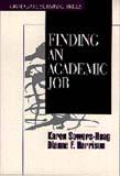 Finding an Academic Job