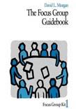 Focus Group Guidebook
