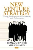 New Venture Strategy: Timing, Environmental Uncertainty, and Performance