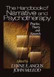 Handbook of Narrative and Psychotherapy: Practice, Theory and Research
