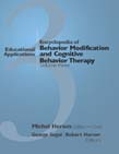 Encyclopedia of Behavior Modification and Cognitive Behavior Therapy: Volume I: Adult Clinical Applications Volume II: Child Clinical Applications Volume III: Educational Applications