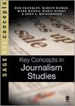 Key Concepts in Journalism Studies