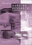 Resources for Nursing Research: An Annotated Bibliography 4ed