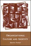 Organizational Culture and Identity: Unity and Division at Work