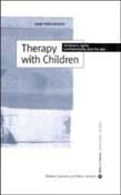 Therapy With Children: Children's Rights Confidentiality and the Law