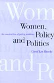 Women, Policy and Politics: The Construction of Policy Problems