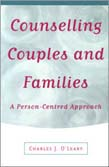 Counselling Couples and Families: a Person-Centred Perspective